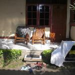 Foto di Komala Indah Ii cottages