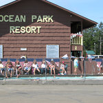 Ocean Park Resort