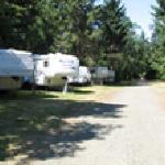 Annual Area Of RV Park