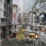 Toronto Eaton Centre
