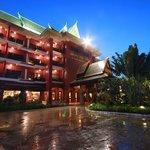 ‪Apsara Holiday Hotel‬