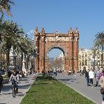  Arc de Triompfe