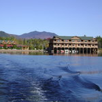 Ampersand Bay Resort and Boat Club