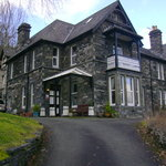 Photo of Mairlys Guest House Betws-y-Coed
