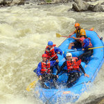 Bill Dvorak's Kayak, Rafting and Fishing Expeditions - Day Tours
