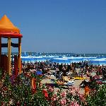 Private beach with free umbrella - Spiaggia privata con ombrellone gratuito