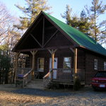 Bilde fra Mountain View Lodge and Cabins