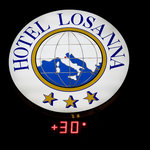 Hotel Losanna