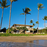 Kihei Kai Oceanfront Condos