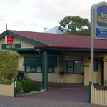 ‪BEST WESTERN Melaleuca Motel & Apartments‬