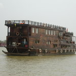 Photo de Mekong Eyes Cruise - Mekong One Day Tour