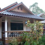 Foto Silver Beach Bungalows