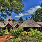 Amanzi Lodge