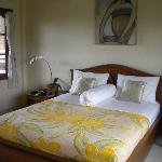 Sawah Sunrise Bed & Breakfast resmi
