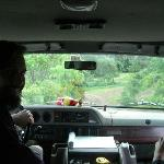 The exciting trip from Patzcuaro to the Bosque