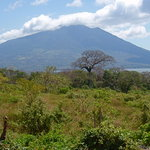 Maderas Volcano