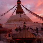 Bodnath Stupa