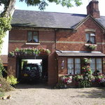 Welbeck Cottage, South Hykeham, Lincolnshire