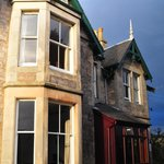 Pitlochry Youth Hostel resmi