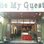 Be My Guest Boutique Hotel resmi