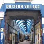Brixton Arts & Crafts Market