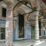 Rustem Pasha Mosque