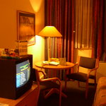 Φωτογραφία: Holiday Inn Johannesburg-Rosebank