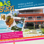 SABAS Beach Resort
