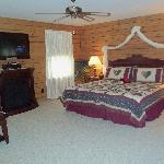 Harmony Hill Bed and Breakfast Foto