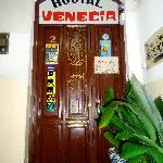 Photo de Pension Venecia