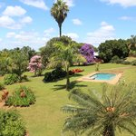 ‪Mashutti Country Lodge‬
