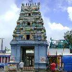 Kurinji Andavar Temple