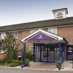 Premier Inn Basildon- Rayleigh