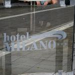 Photo de Hotel Milano