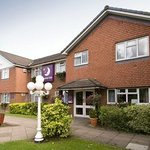 Foto de Premier Inn Reading South