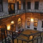 Photo de Budapest Royal Suites