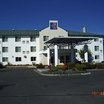Motel 6 Redmond