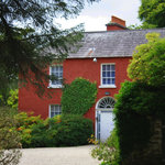 Ireland: County Donegal - Glebe House
