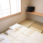  TATAMI Japanese style room