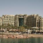 Hilton Eilat Queen of Sheba Foto