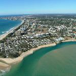 Cotton Tree is the trendy beachside CBD suburb of Maroochydore