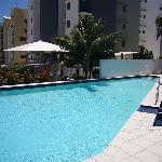 Foto di Rovera Apartments Cotton Tree