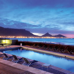Lagoon Beach Hotel & Apartments Cape Town