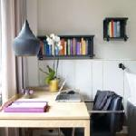 Workdesk in every room