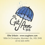 Au GitAnn B&B