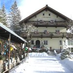 Haus Alpengruss