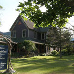 Photo of RoosterComb Inn Keene Valley