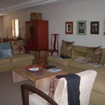 Inside Apartment - Penrith 002