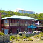 Cape Bridgewater Sea View Lodge Foto