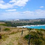 Foto de Cape Bridgewater Sea View Lodge